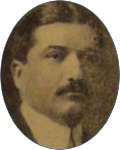 Ernest Doneaud